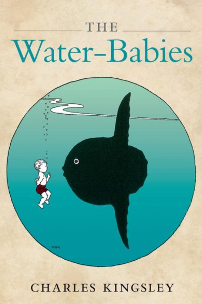 Novel Fantasi Terunggul Untuk Anak-Anak