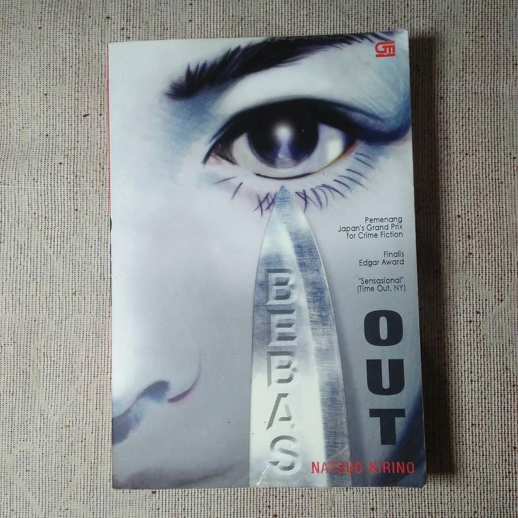 Novel Jepang Terbaik Untuk Dibaca